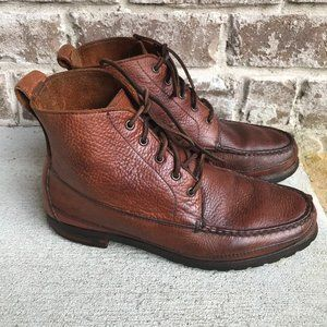 Allen Edmonds Northfield Ankle boots Lace Up VTG